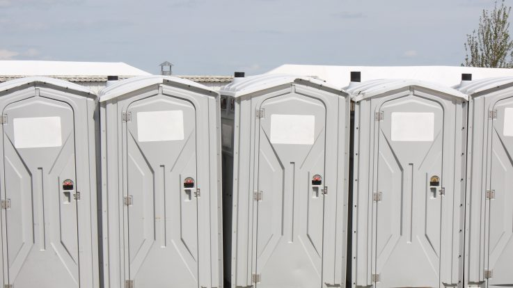 Porta Potty Flashback: A Brief History of the Portable Restroom